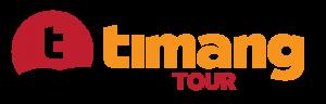 Logo Timang Tour