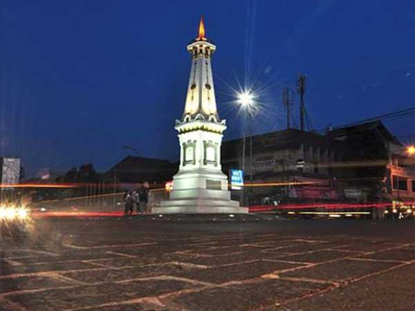 Yogyakarta Tour