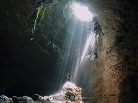 Jomblang Cave Tour